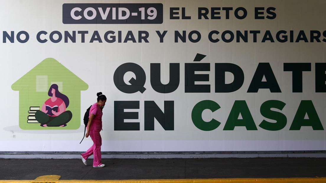 """López Obrador, sobre la pandemia: """"Ya vamos de salida pero no debemos confiarnos"""""""