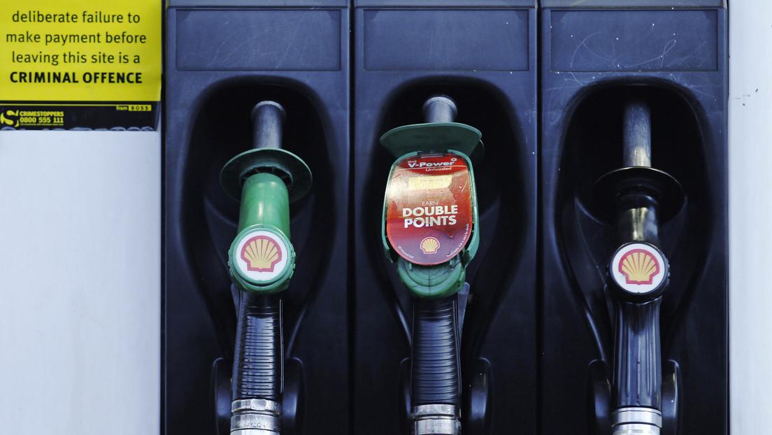 ¿Seguirán los pasos del petróleo?Alertan que los precios del gas en Europa podrían volverse negativos