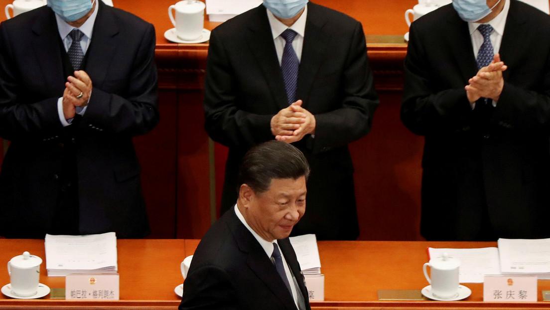 """China advierte a Australia del """"golpe fatal"""" que sufrirán sus lazos si apoya a EE.UU. en una """"nueva Guerra Fría"""""""