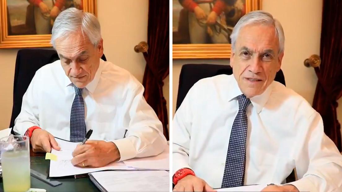 Chile promulga una ley para reducir las dietas de los parlamentarios y el sueldo de las autoridades