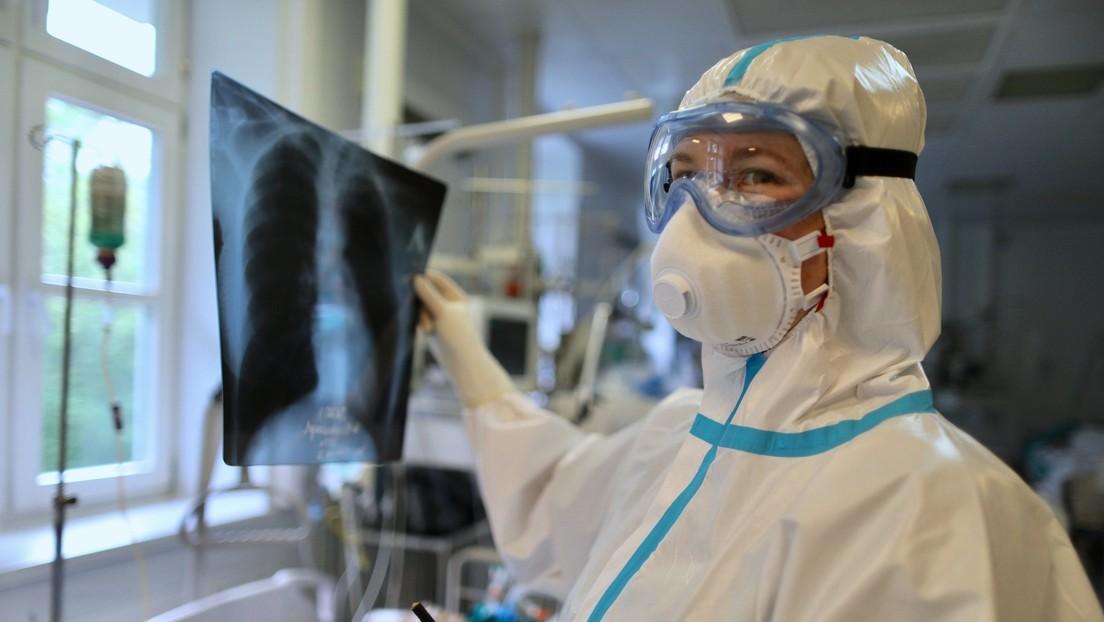 Ponen fecha al inicio de ensayos clínicos de una vacuna rusa contra el coronavirus