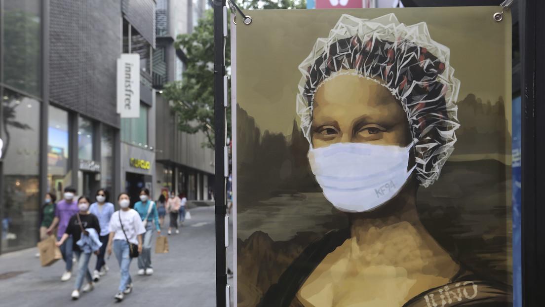 El coronavirus ha infectado a 5,5 millones de personas en todo el mundo