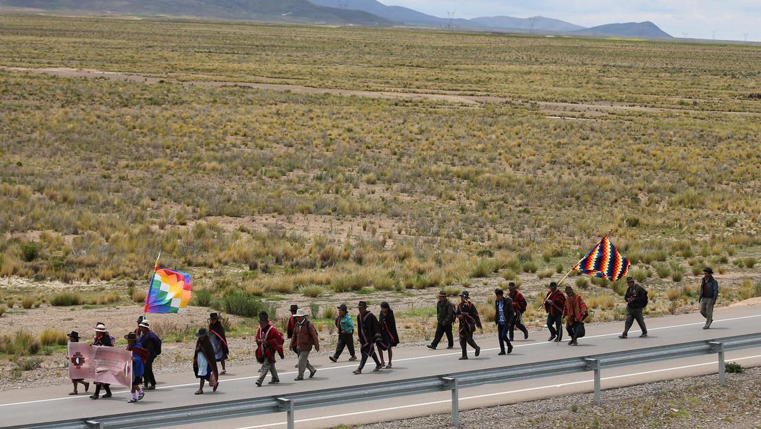 """""""Una cosmovisión diferente"""": miles de personas empiezan a aprender qechua durante la cuarentena por el covid-19"""