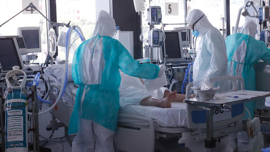 Los principales hospitales catalanes ya apenas registran ingresos de pacientes con coronavirus