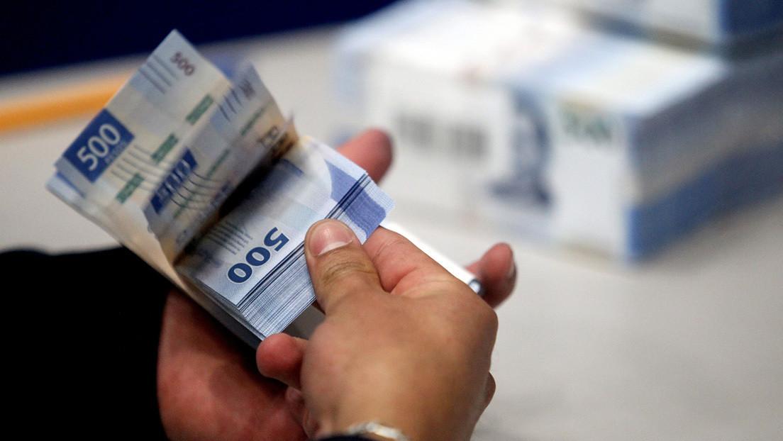 PIB se contrajo 1.8% en primer trimestre en países de la OCDE