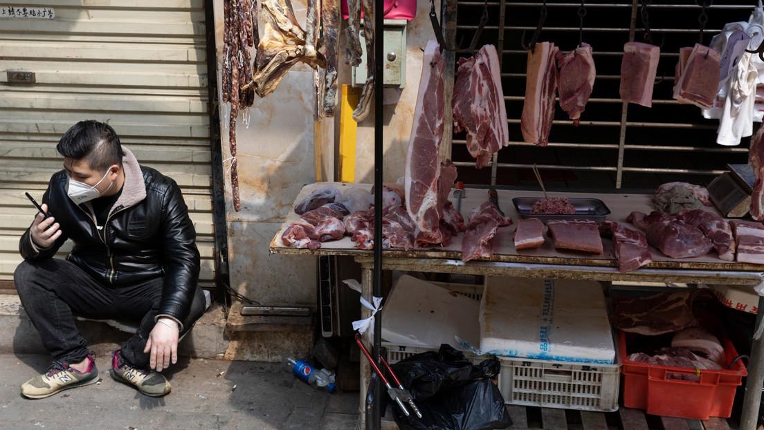Alertan que la prohibición de vender carne de animales salvajes podría dificultar detener futuras pandemias