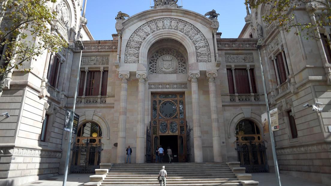 Piden hasta 164 años de cárcel por una violación grupal a una menor en España que fue difundida en las redes
