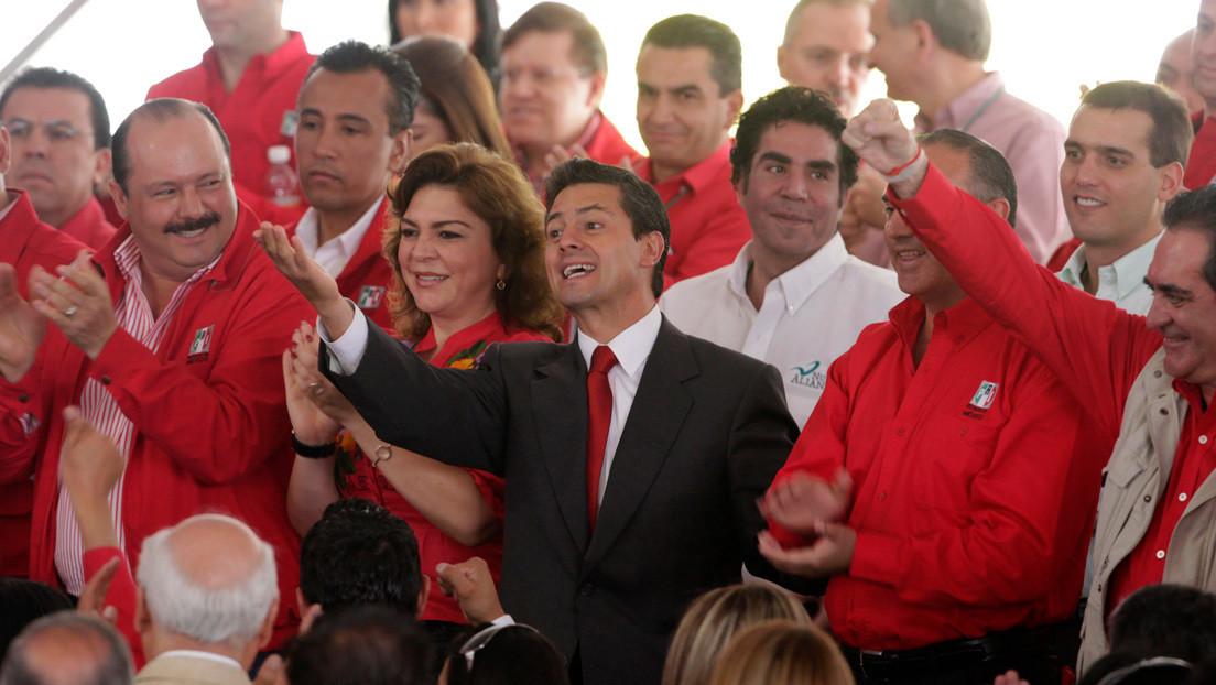 El asesinato de un exfuncionario mexicano revive un caso de corrupción que involucra al expresidente Peña Nieto
