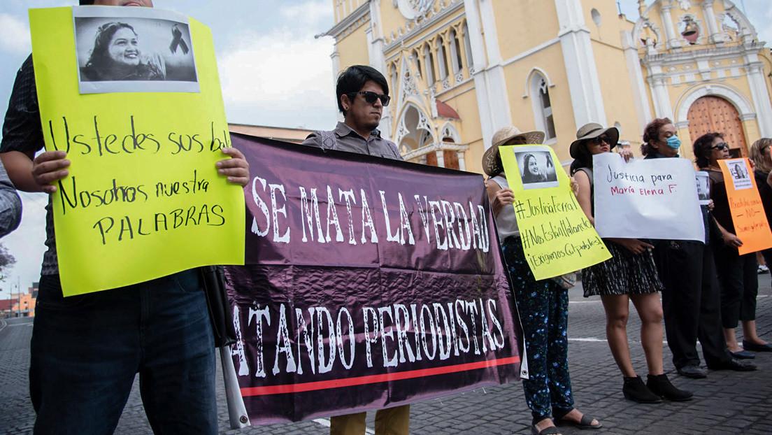 """Artículo 19 alerta del aumento de las agresiones a periodistas en México y la """"estigmatización"""" de la prensa en el discurso de López Obrador"""