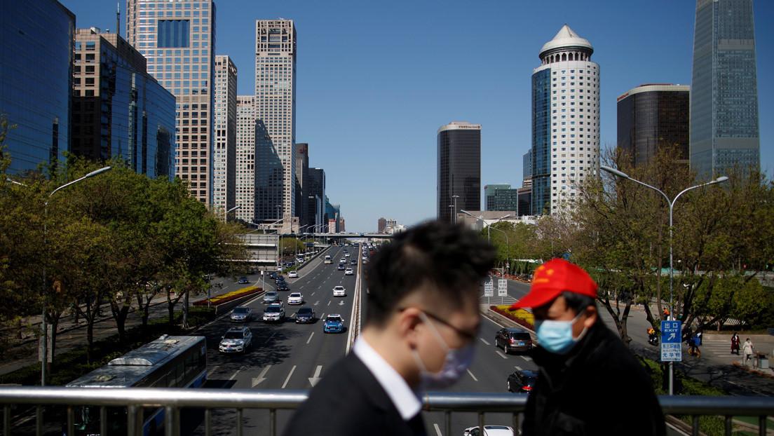 """Nueva estrategia económica china indicaría que Pekín se prepara para """"el peor de los casos"""""""