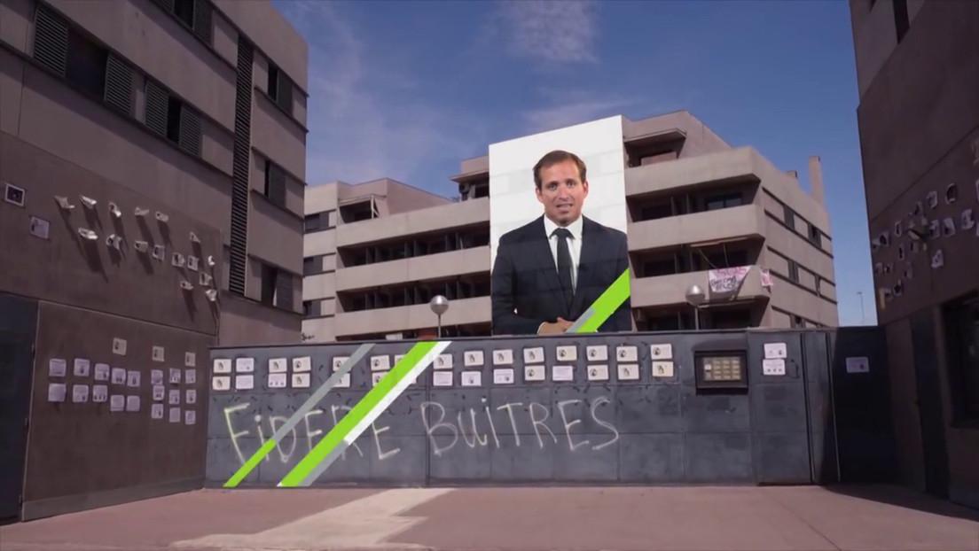 Noticias que superan muros: Francisco Guaita