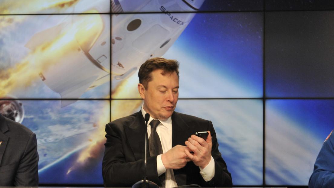 Elon Musk habría firmado un contrato con el Ejército de EE.UU. para probar los satélites Starlink en comunicaciones militares