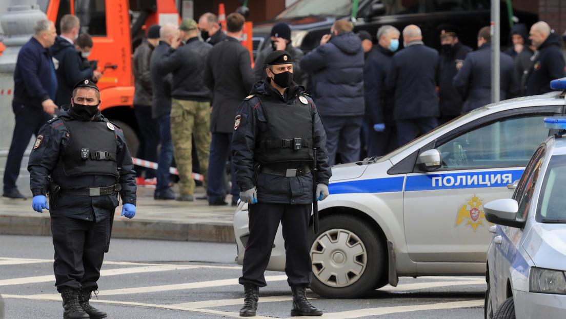 Rusia: Moscú está lista para las primeras etapas del levantamiento de restricciones