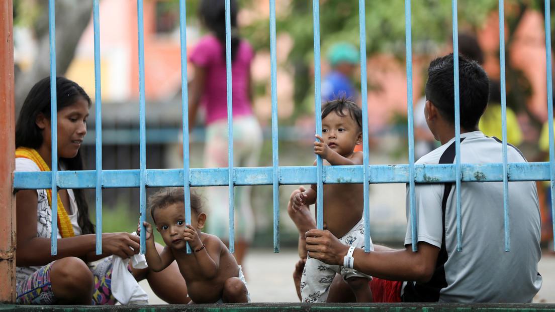 Hacinamiento, pobreza y vulnerabilidad inmunológica: los indígenas Warao venezolanos en Brasil, expuestos al coronavirus