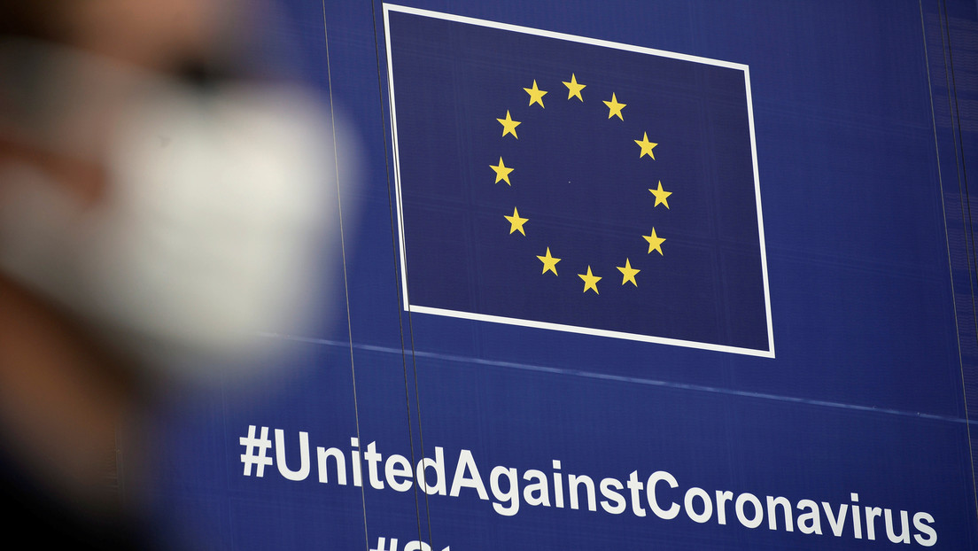 La Comisión Europea propondrá un paquete de estímulo fiscal de 750.000 millones de euros para la recuperación de la pandemia