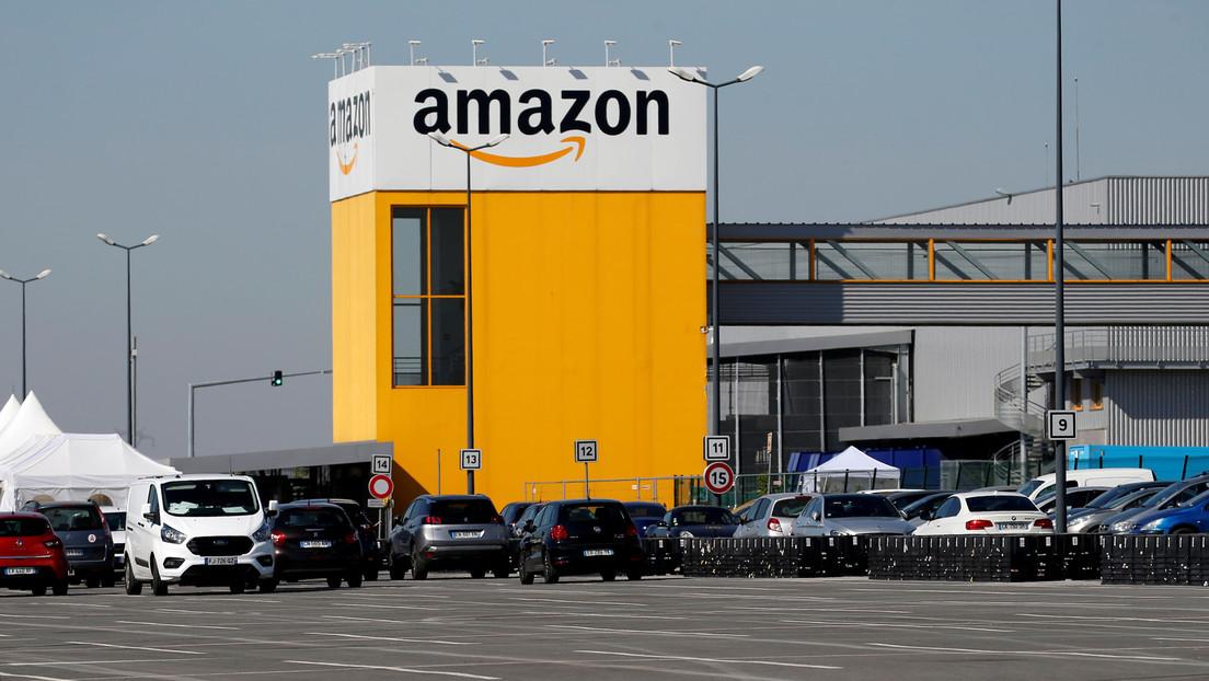 Amazon tiene planes de comprar la startup de vehículos autónomos Zoox