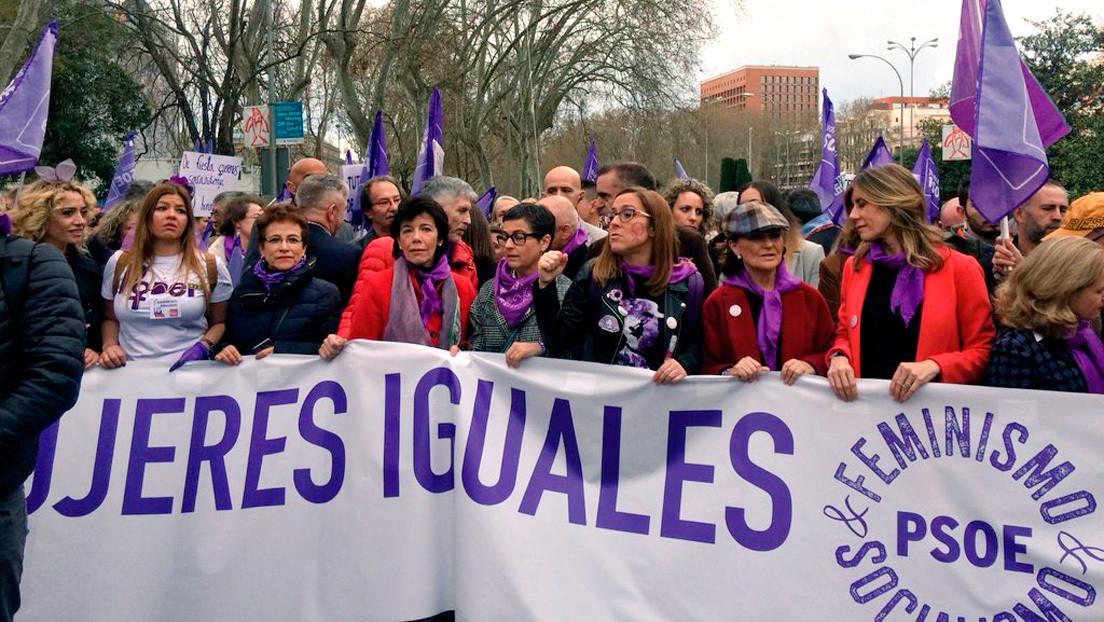 Un informe con medias verdades, ceses en la Guardia Civil y judicialización de la crisis sanitaria: ¿fue el 8M impulsor de la pandemia en España?