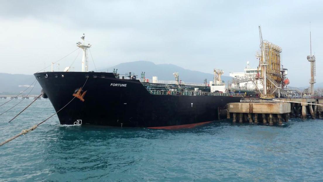 Los petroleros iraníes 'esquivan' a Trump y llegan a Venezuela: derrotados y vencedores de la operación (y qué se puede esperar)