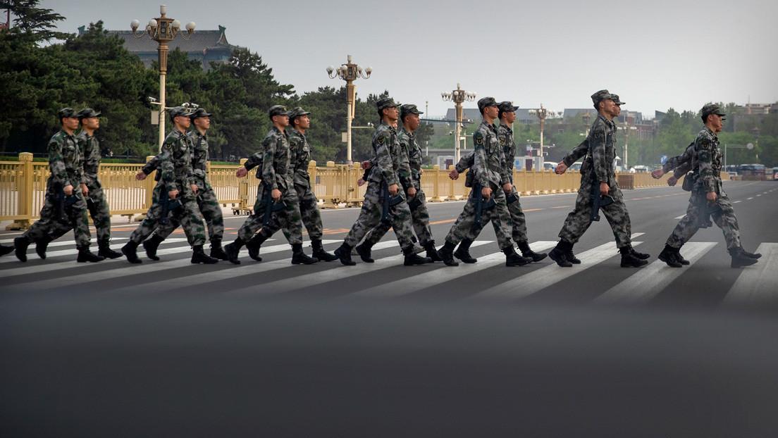 China y la India trasladan tropas a la frontera: ¿Qué está pasando y por qué?