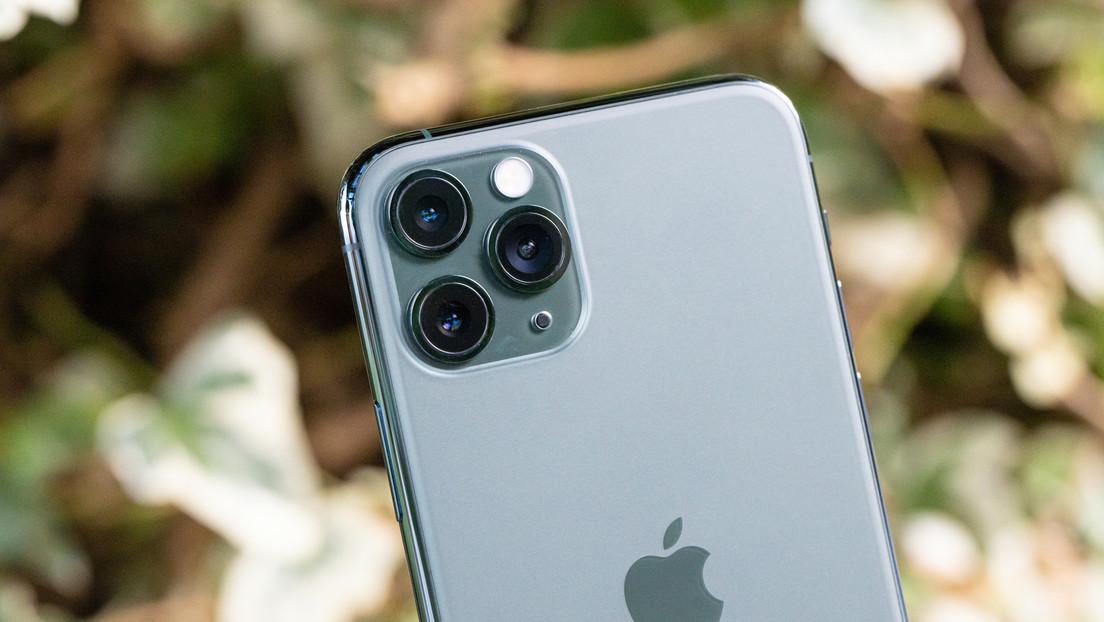 El iPhone 11 resiste al covid-19: Un estudio selecciona el 'Top 10' de los móviles más populares del momento