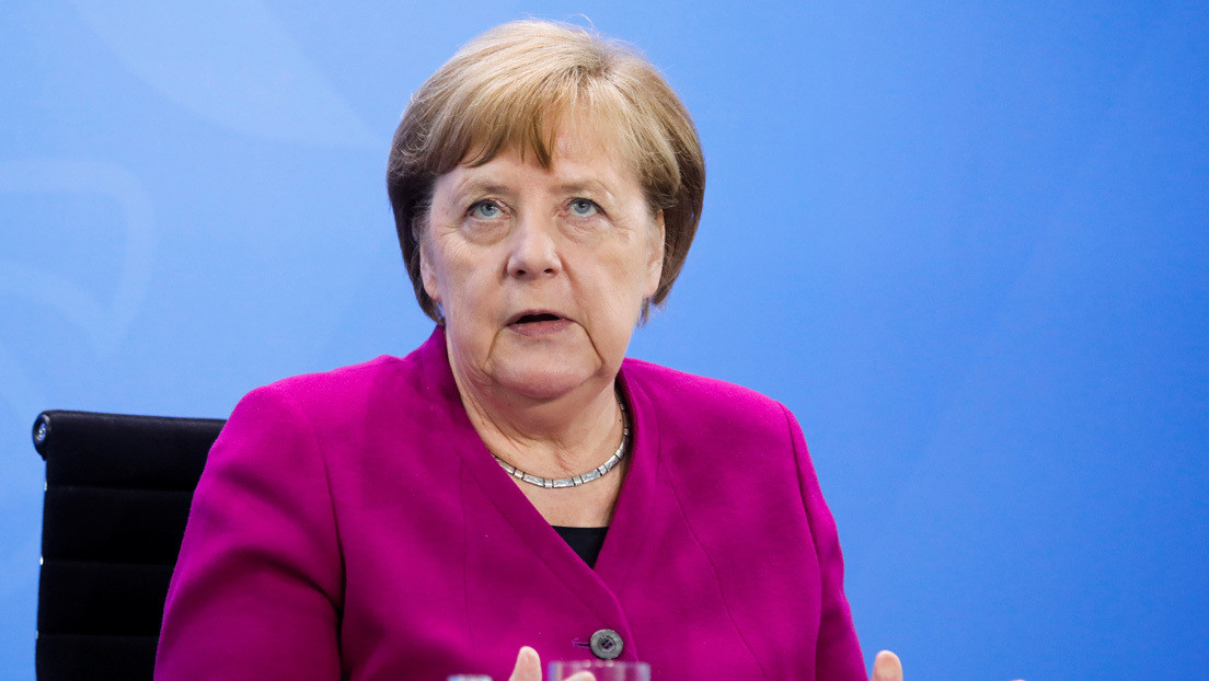 """Merkel destaca el """"gran interés estratégico"""" de la UE en mantener la cooperación con China"""