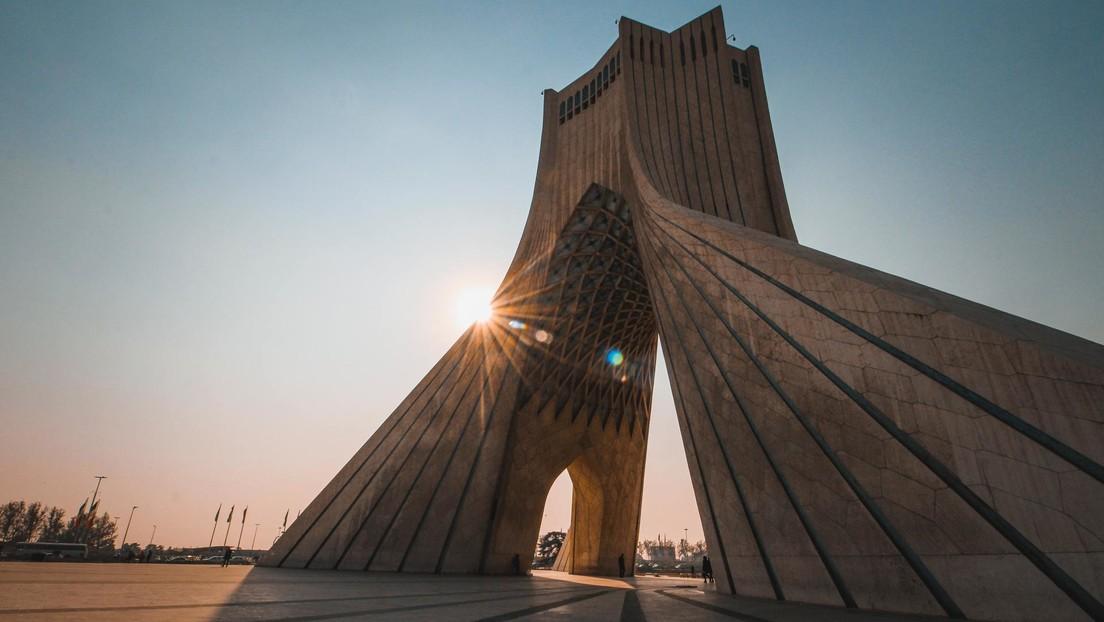EE.UU. introduce sanciones contra dos líderes del programa nuclear de Irán