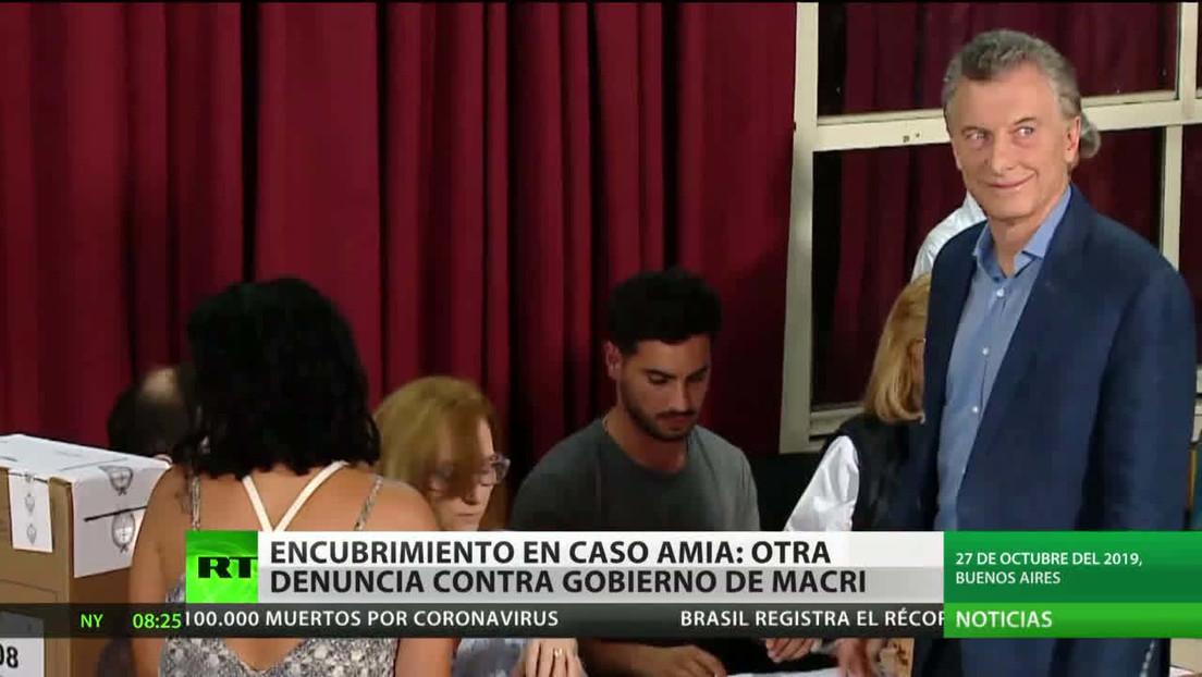 Argentina: Amplían la denuncia contra el Gobierno de Macri por presunto espionaje ilegal