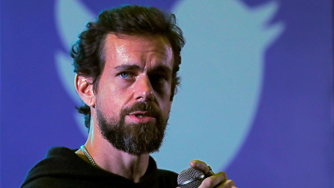 """""""Deje a nuestros empleados fuera de esto"""": el director de Twitter responde a las acusaciones de Trump"""
