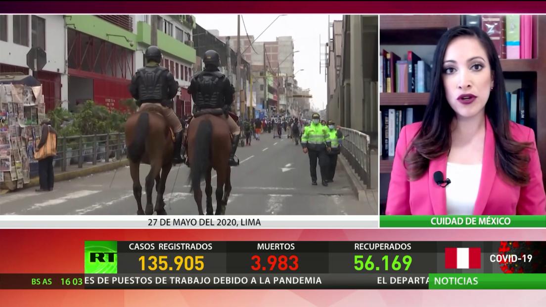 En América Latina, ciudadanos retoman ciertas actividades pese al aumento de contagios por coronavirus