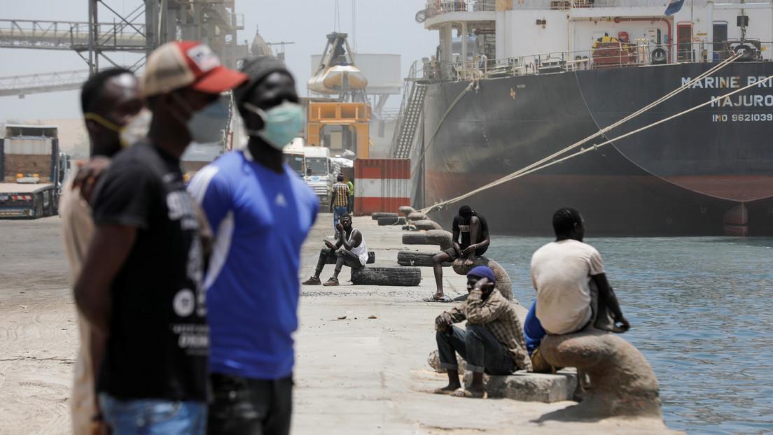 La zona de libre comercio de África como remedio contra la crisis del coronavirus