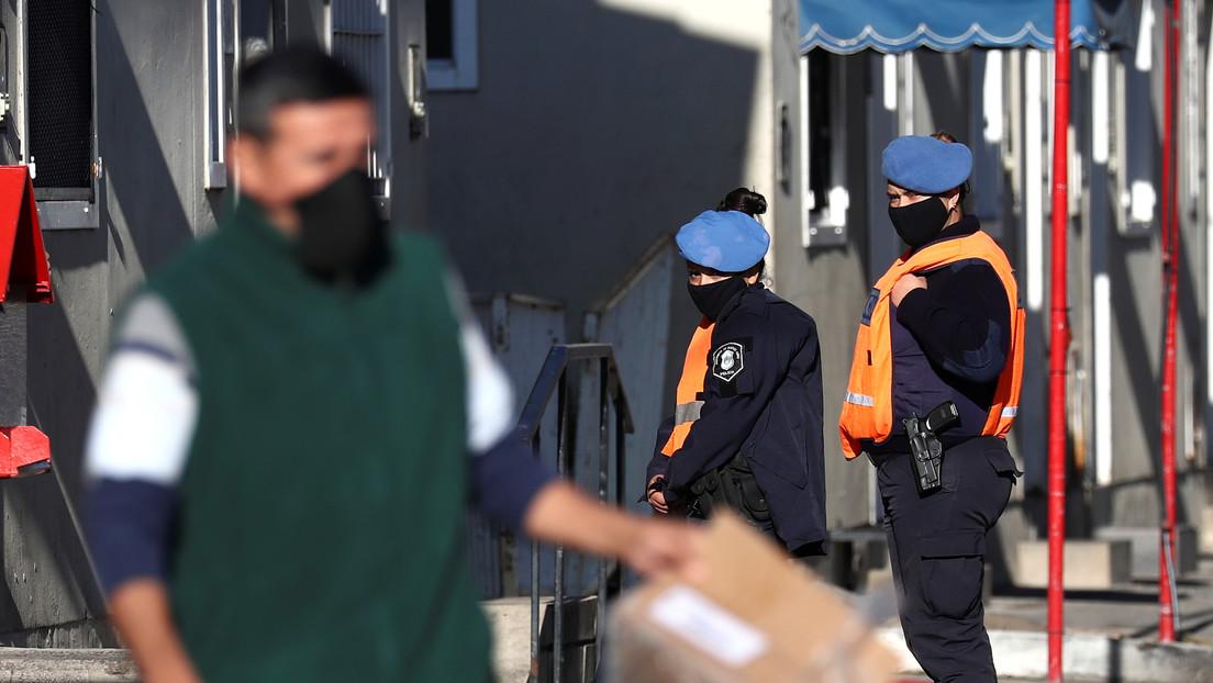 Argentina registra 769 nuevos contagios de coronavirus, el mayor número diario desde que comenzó la pandemia