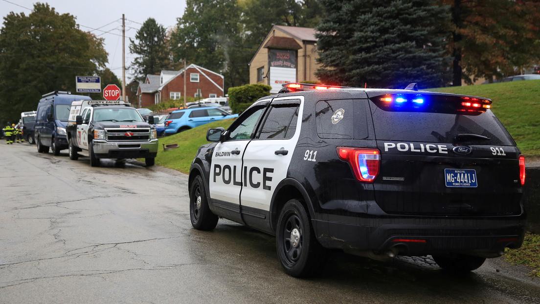 Arrestan en EE.UU. a una mujer que ocultó por 15 años el cadáver de su abuela en un congelador para cobrar su pensión