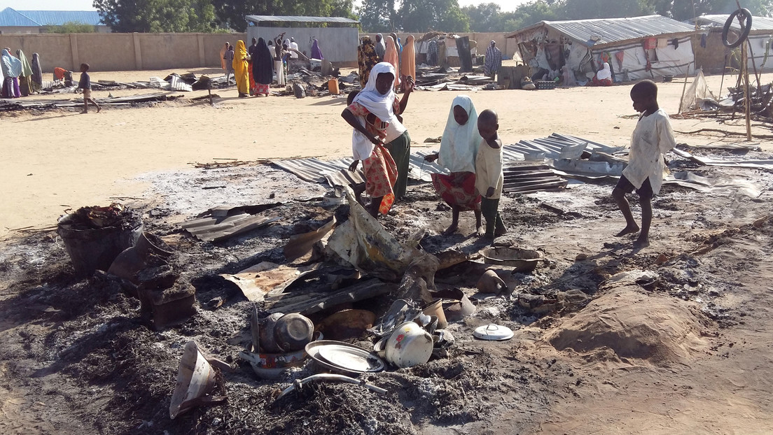Amnistía Internacional acusa a Boko Haram y a militares nigerianos por violaciones contra niños