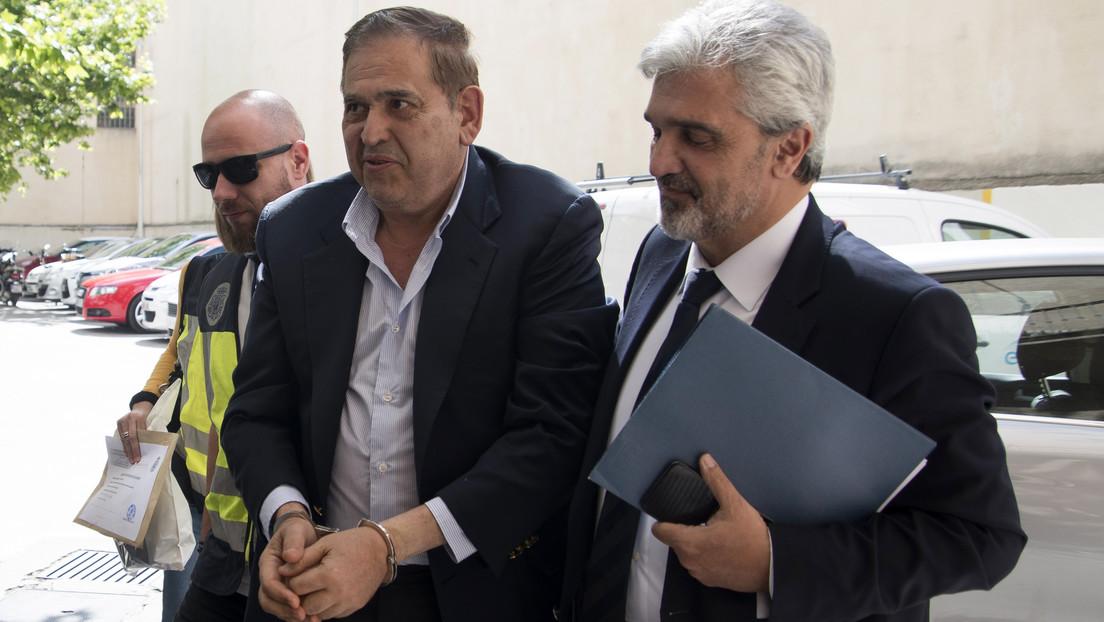 España autoriza la extradición a México de Alonso Ancira, presidente de Altos Hornos acusado de fraude y corrupción