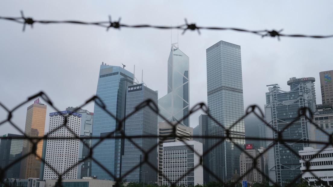 China dice que no permitirá que EE.UU. 'secuestre' a la ONU en relación a Hong Kong