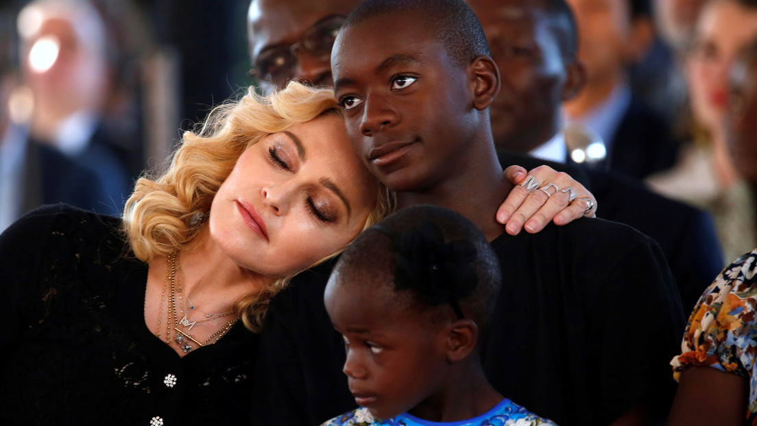 Madonna recibe un aluvión de críticas tras publicar un video de homenaje a George Floyd