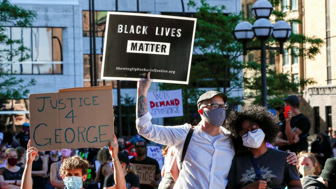 Más pobres, con menor esperanza de vida y más posibilidades de ser asesinados: la brecha racial que padecen los afroamericanos en EE.UU.