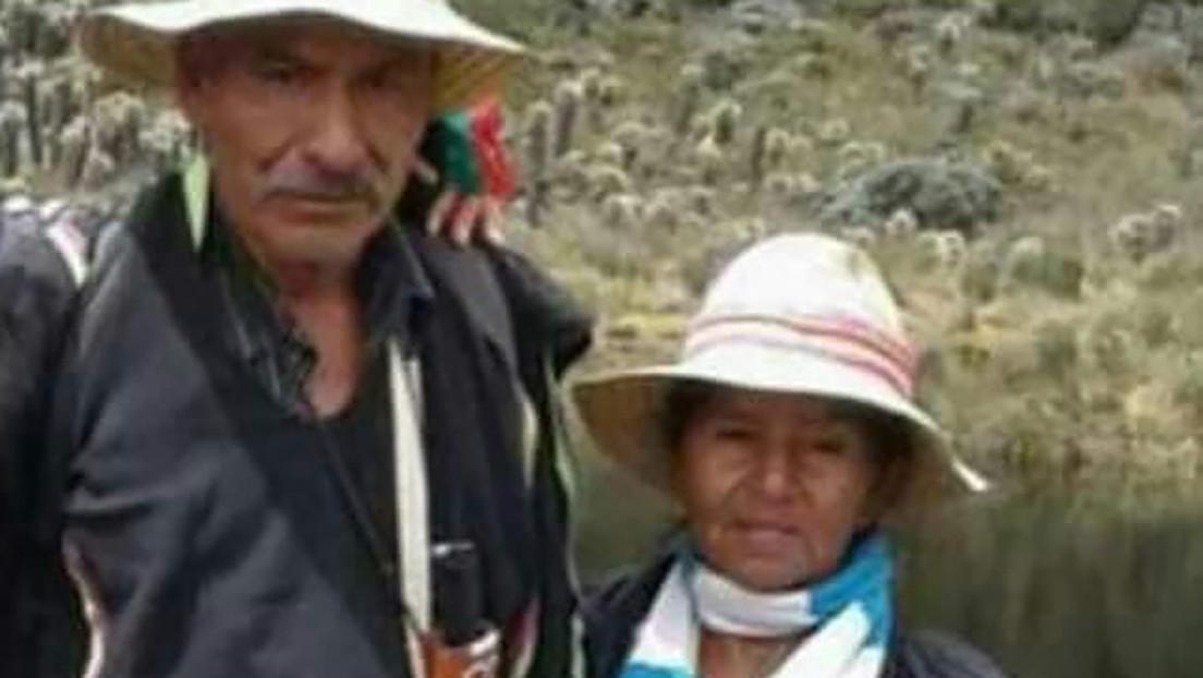 Asesinan a dos médicos indígenas tradicionales en Colombia