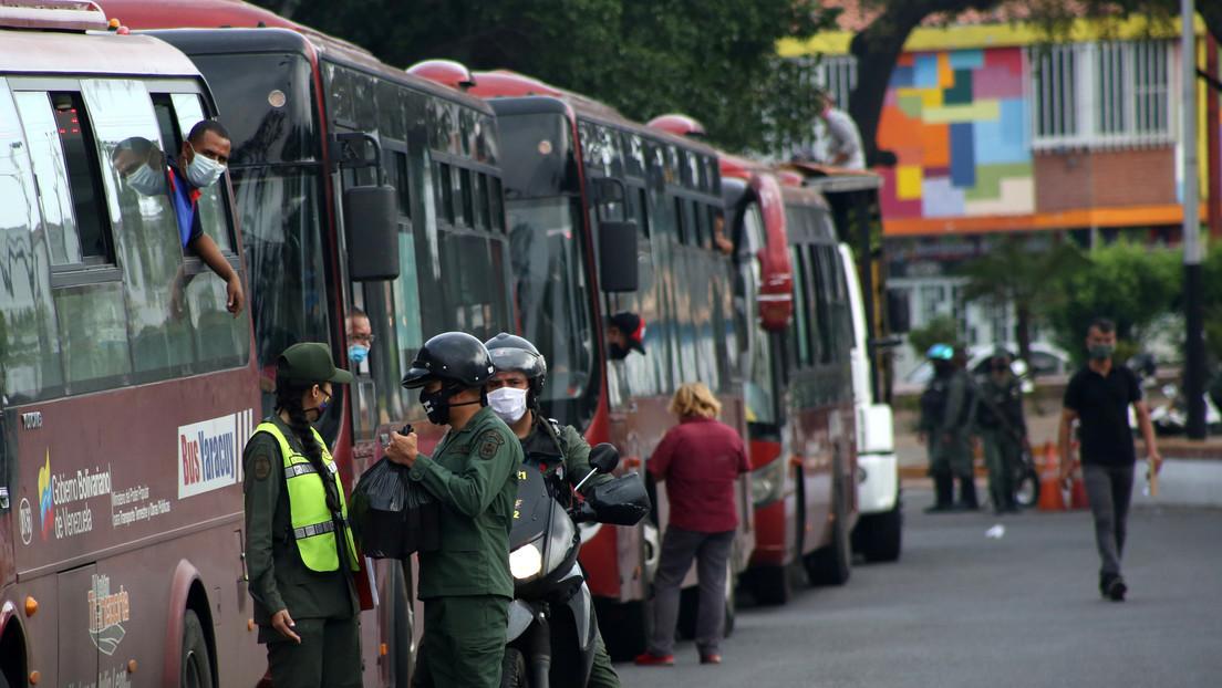 Venezuela registra tres fallecidos y 43 nuevos casos coronavirus en las últimas 24 horas