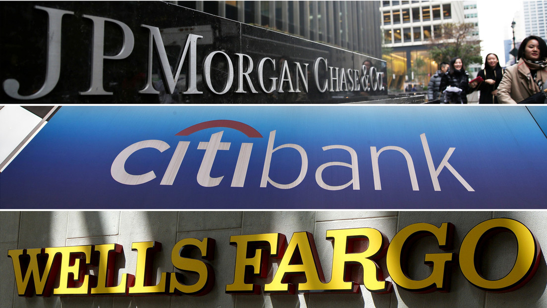 Tres de los bancos más grandes de EE.UU. condenan el racismo tras la muerte de George Floyd