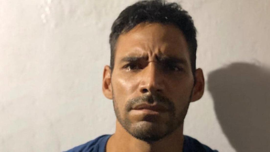 Capturan en Venezuela al 'Loco Loco', uno de los cabecillas de la Operación Gedeón