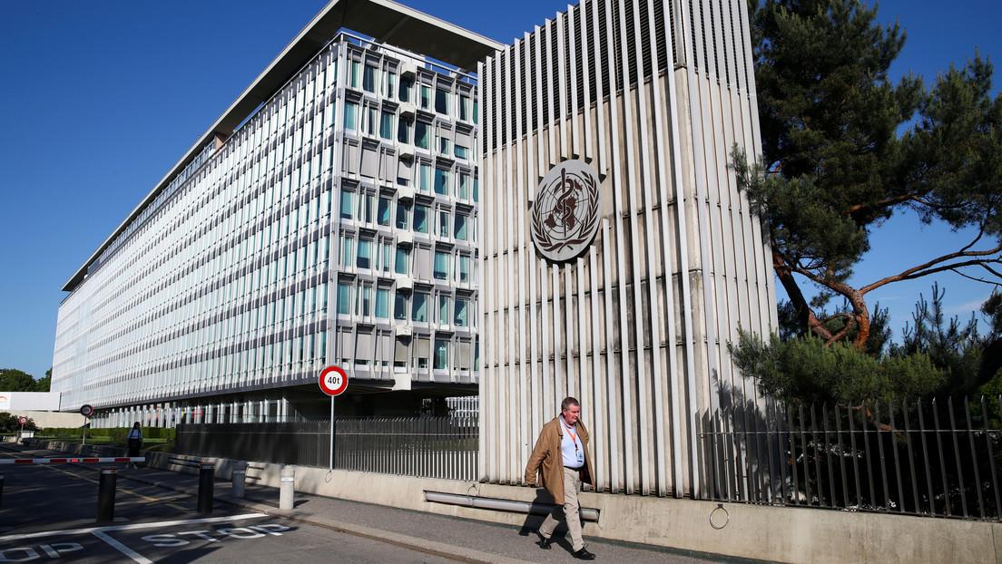 """""""Es muy necesario el apoyo de todos"""": La Unión Europea insta a EE.UU. a reconsiderar su ruptura con la OMS"""