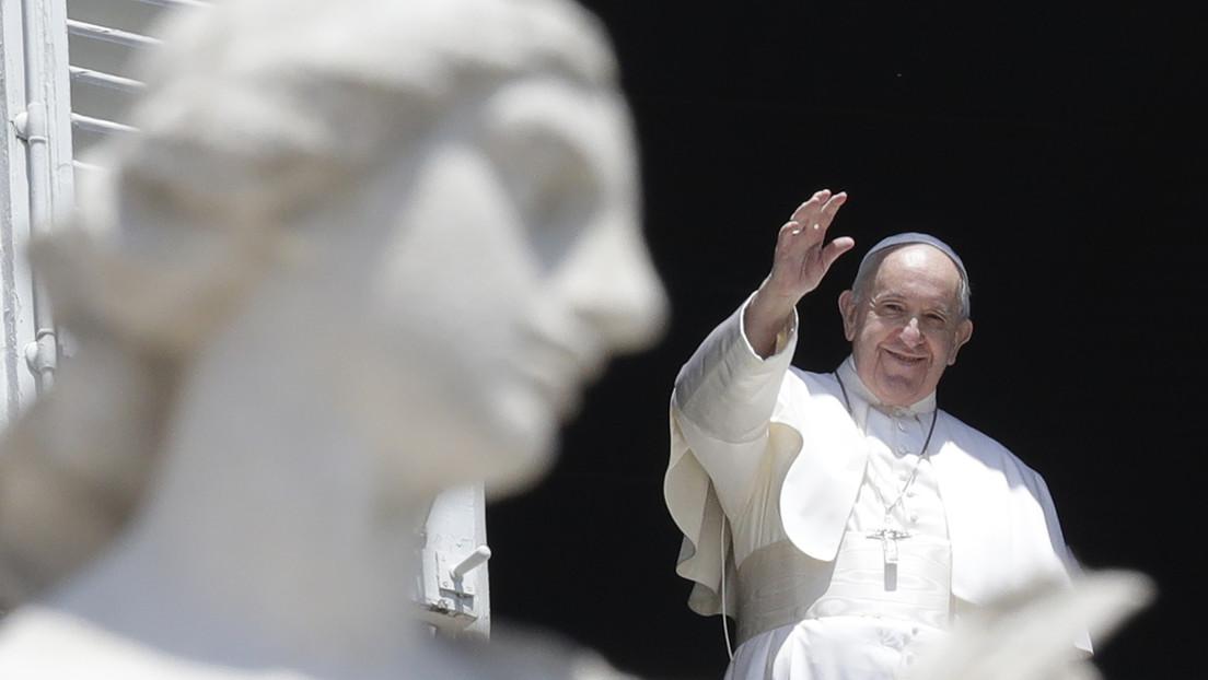 """""""Todo será distinto"""": El papa Francisco y su visión sobre el futuro de la humanidad tras la pandemia"""