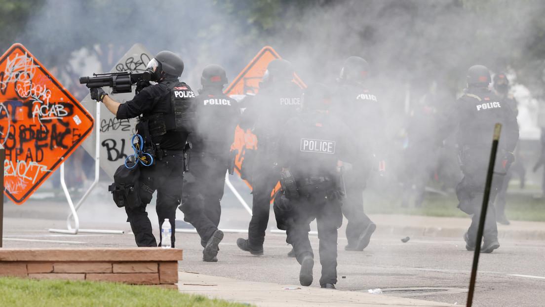 Texas y Colorado autorizan el despliegue de la Guardia Nacional por las protestas