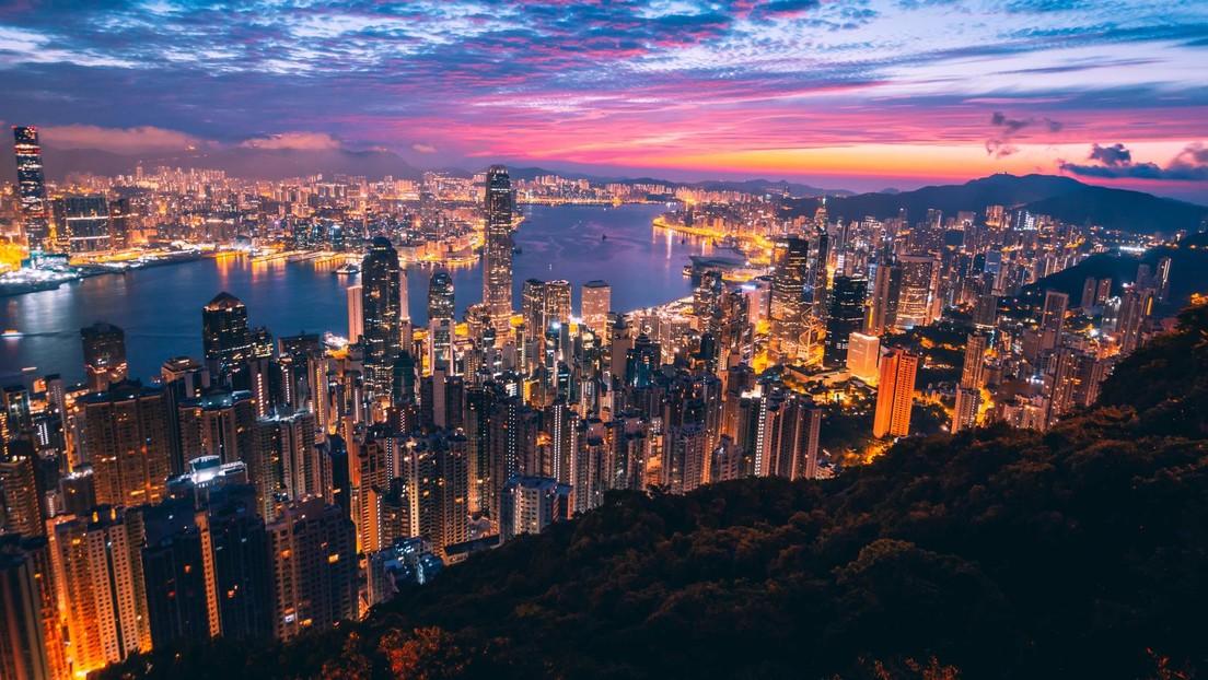 Reportan que EE.UU. vende sus propiedades en Hong Kong