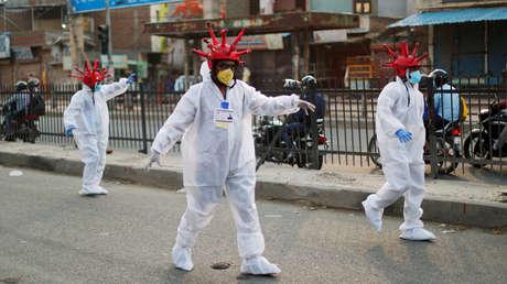 ¿Cuándo terminará la pesadilla del coronavirus? Los expertos dan su opinión (y hay discrepancias)