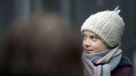 El alcalde de la ciudad brasileña de Manaos pide ayuda a Greta Thunberg para combatir el coronavirus