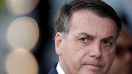 Bolsonaro nombra al nuevo director de la Policía Federal, próximo a su círculo de influencia
