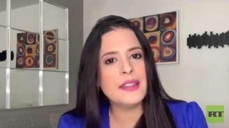 Corresponsal de RT recibe amenazas de muerte de la empresa estadounidense que organizó la incursión frustrada en Venezuela