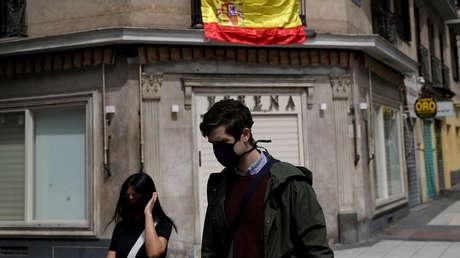 Estas son las cifras reales del coronavirus en Madrid (y por qué todos los días informan de menos contagios de los que detectan)